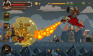 Snail Battles скриншот 4