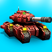 Block Tank Wars 2 иконка