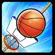 Basket Fall иконка