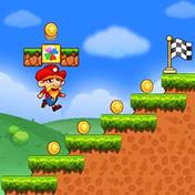 Super Jabber Jump иконка