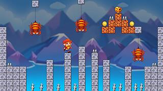 Super Jabber Jump скриншот 2