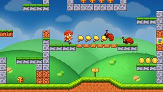 Super Jabber Jump скриншот 3