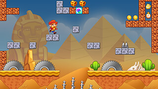 Super Jabber Jump скриншот 4
