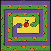 Snake Arena иконка