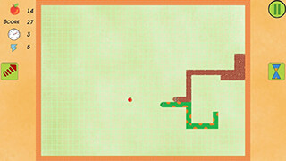 Snake Arena скриншот 2