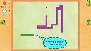 Snake Arena скриншот 4