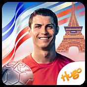 Cristiano Ronaldo: Kick'n'Run иконка