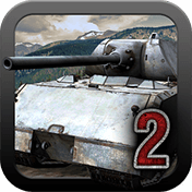 Tanks: Hard Armor 2 иконка