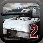 Tanks: Hard Armor 2 иконка