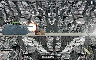 Tanks: Hard Armor 2 скриншот 2