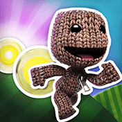 Run, Sackboy, Run иконка