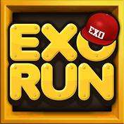 Exorun иконка