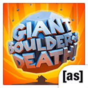 Giant Boulder of Death иконка