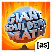 Giant Boulder of Death иконка
