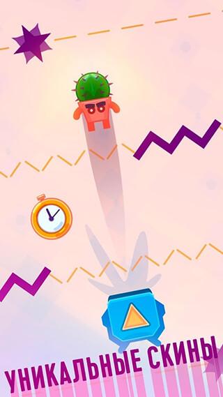 Tiny Bouncer скриншот 3
