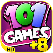 101-in-1 Games HD иконка