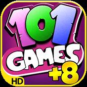101-in-1 Games HD иконка