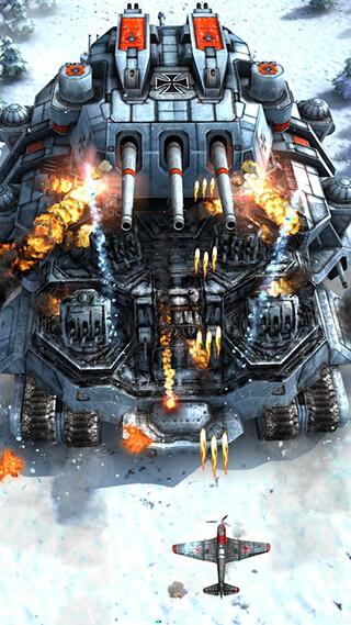 Air Attack 2 скриншот 2