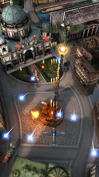 Air Attack 2 скриншот 4