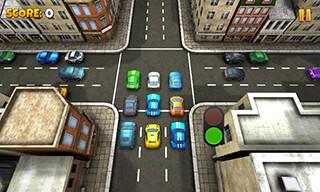 Road Crisis скриншот 1
