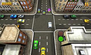 Road Crisis скриншот 2