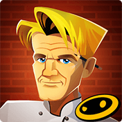 Gordon Ramsay Dash иконка