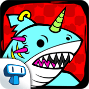 Shark Evolution: Clicker Game иконка