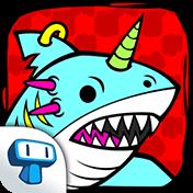 Эволюция акул: Кликер (Shark Evolution: Clicker Game)