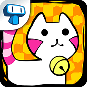 Cat Evolution: Clicker Game иконка