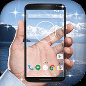 Transparent Screen Launcher иконка