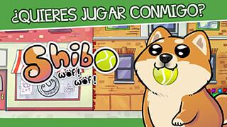 Shibo Dog: Virtual Pet скриншот 1