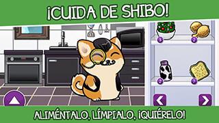 Shibo Dog: Virtual Pet скриншот 2