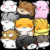 Hamster Life иконка