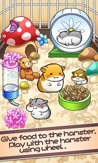 Hamster Life скриншот 2