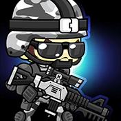 LOSTGUNS: 2D Online Shooter иконка