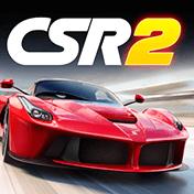 CSR Racing 2 иконка