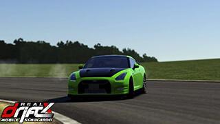 Real Drift X Car Racing скриншот 1