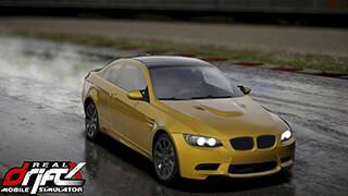 Real Drift X Car Racing скриншот 2
