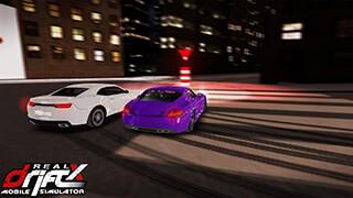 Real Drift X Car Racing скриншот 3