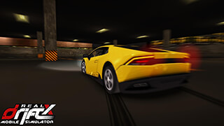 Real Drift X Car Racing скриншот 4