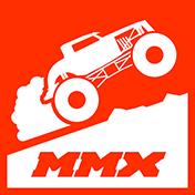MMX Hill Climb иконка