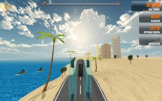 GraviTire 3D скриншот 1
