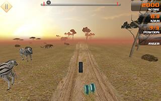 GraviTire 3D скриншот 4