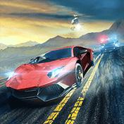 Road Racing: Traffic Driving иконка