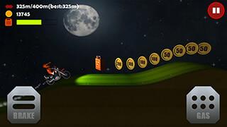 Hill Racing 3D: Uphill Rush скриншот 4