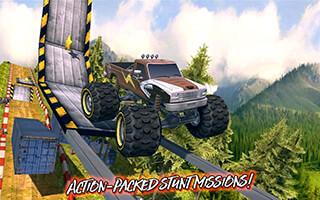 AEN Hill Climb Arena Racer скриншот 3