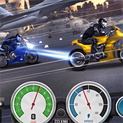 Лучший мотоцикл: Гонка и мото дрэг (Top Bike: Racing and Moto Drag)