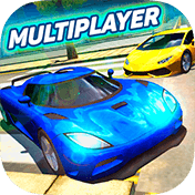 Multiplayer Driving Simulator иконка