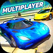 Multiplayer Driving Simulator иконка