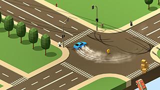 Drift and Fun скриншот 2